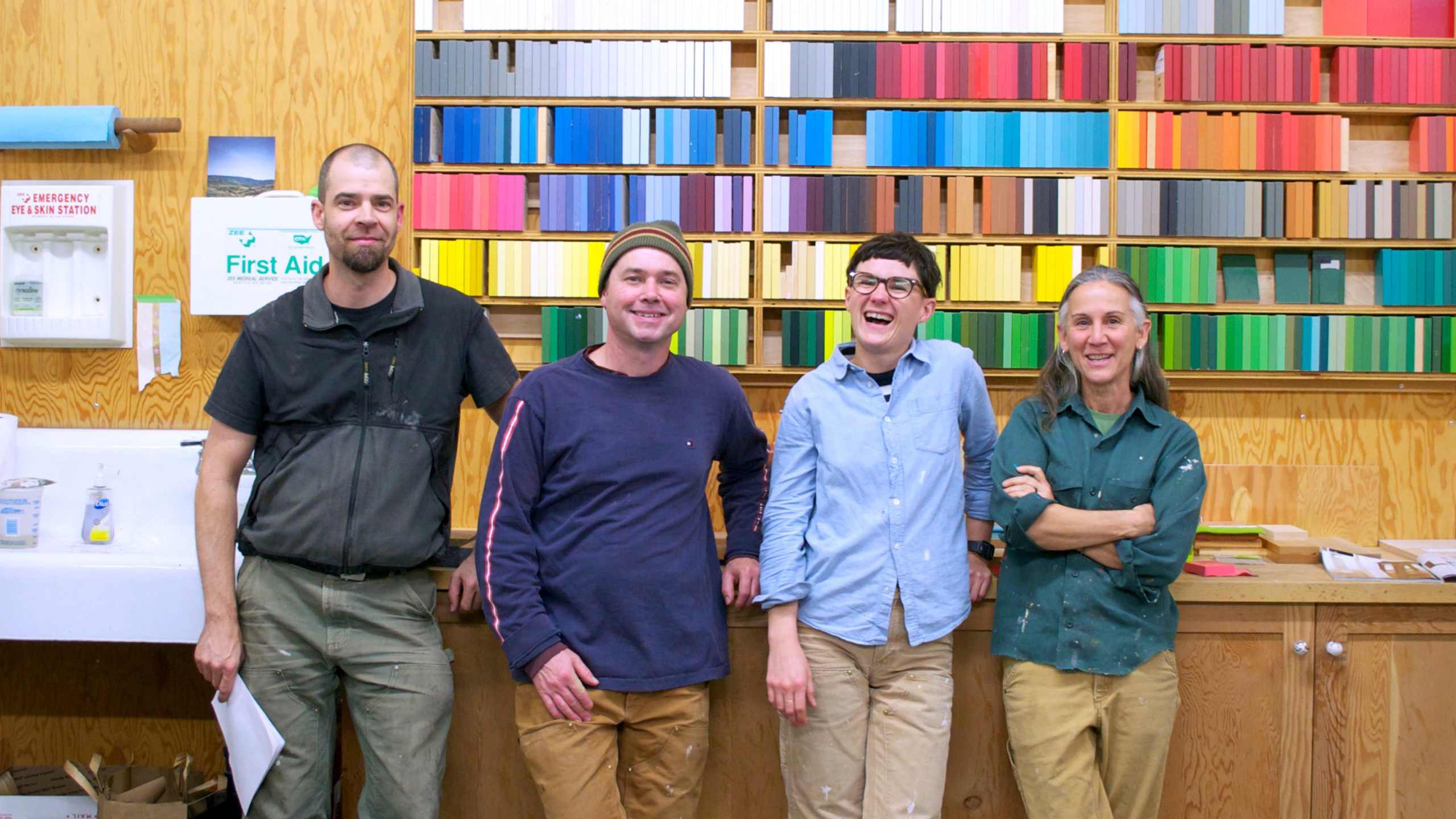 Big Leaf Manufacturing: Meet the Team - Cropped for Featured Image
