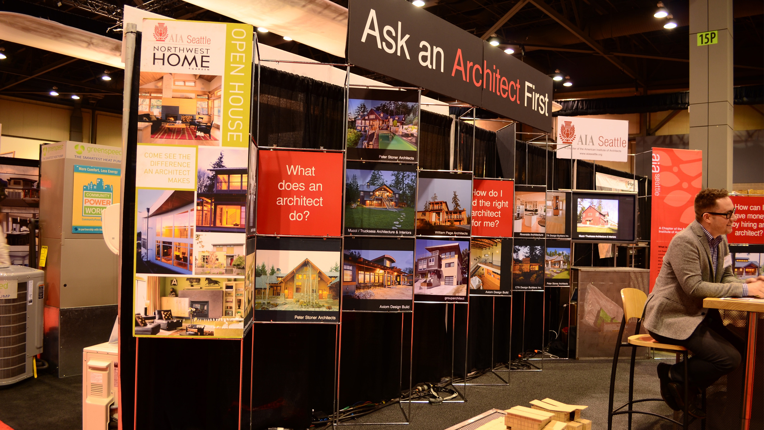 2015 seattle home show – board & vellum