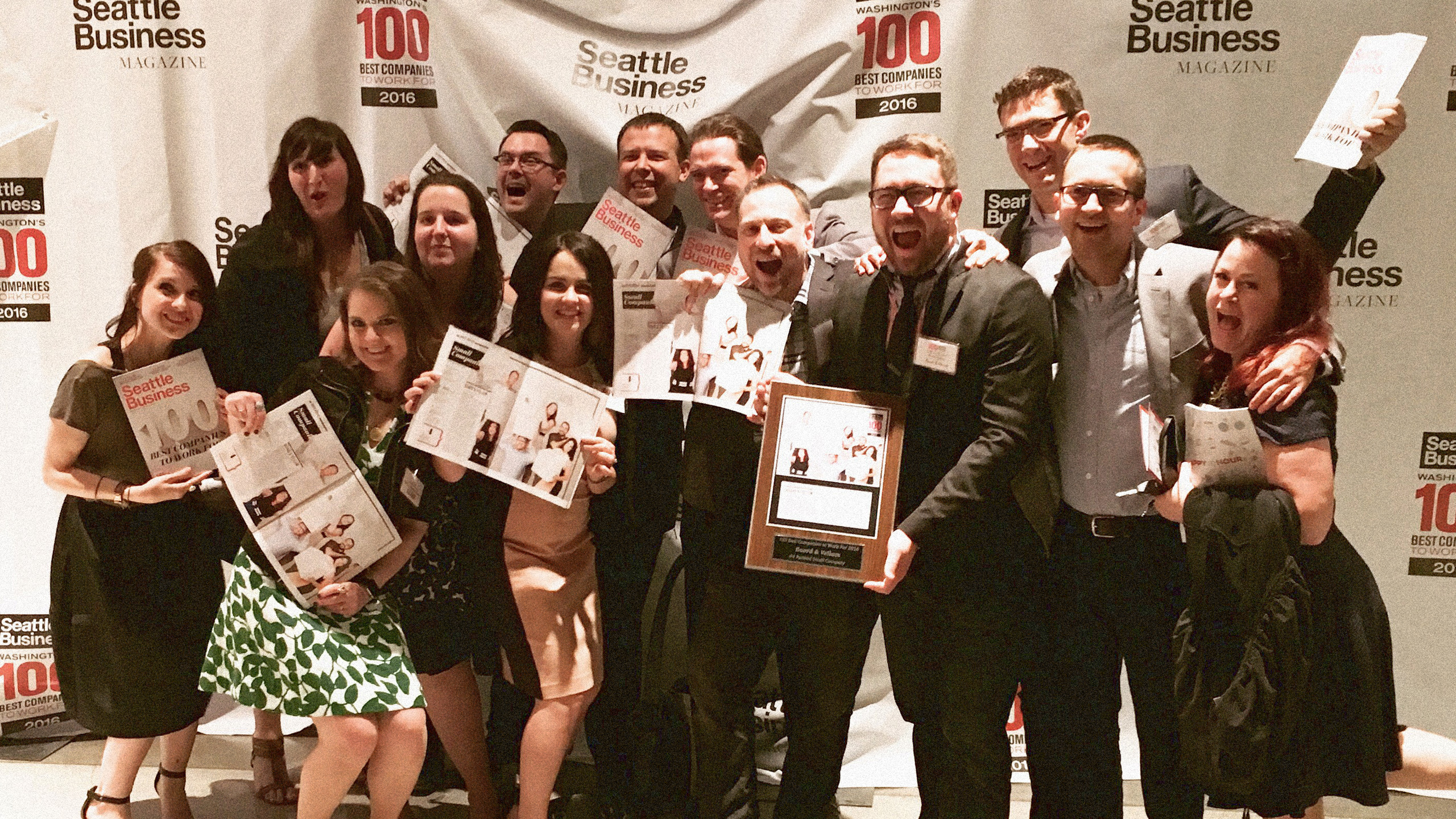 Board & Vellum Places 4th for Best Small Businesses to Work For –