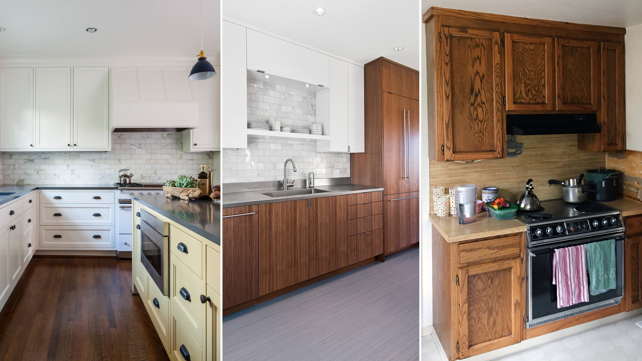 Three Kinds of Cabinets: Flush Inset, Flush Overlay, and Overlay – Cabinet Types – Board & Vellum