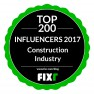 Fixr's Top 200 Influencers 2017