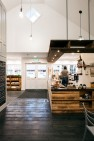 Café register. – Ada's Technical Books & Café – Retail Design – Board & Vellum
