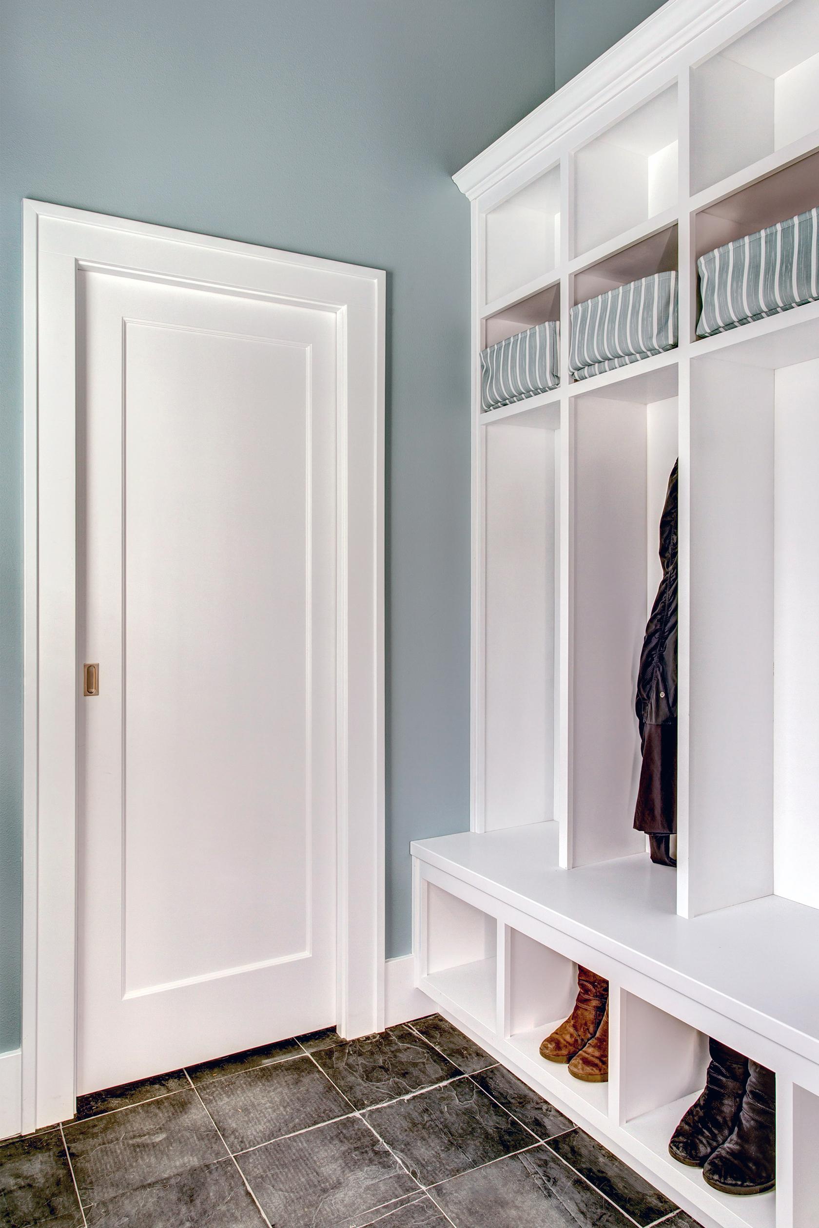 Queen Anne Craftsman – Full Refresh of a Craftsman Home – Board & Vellum