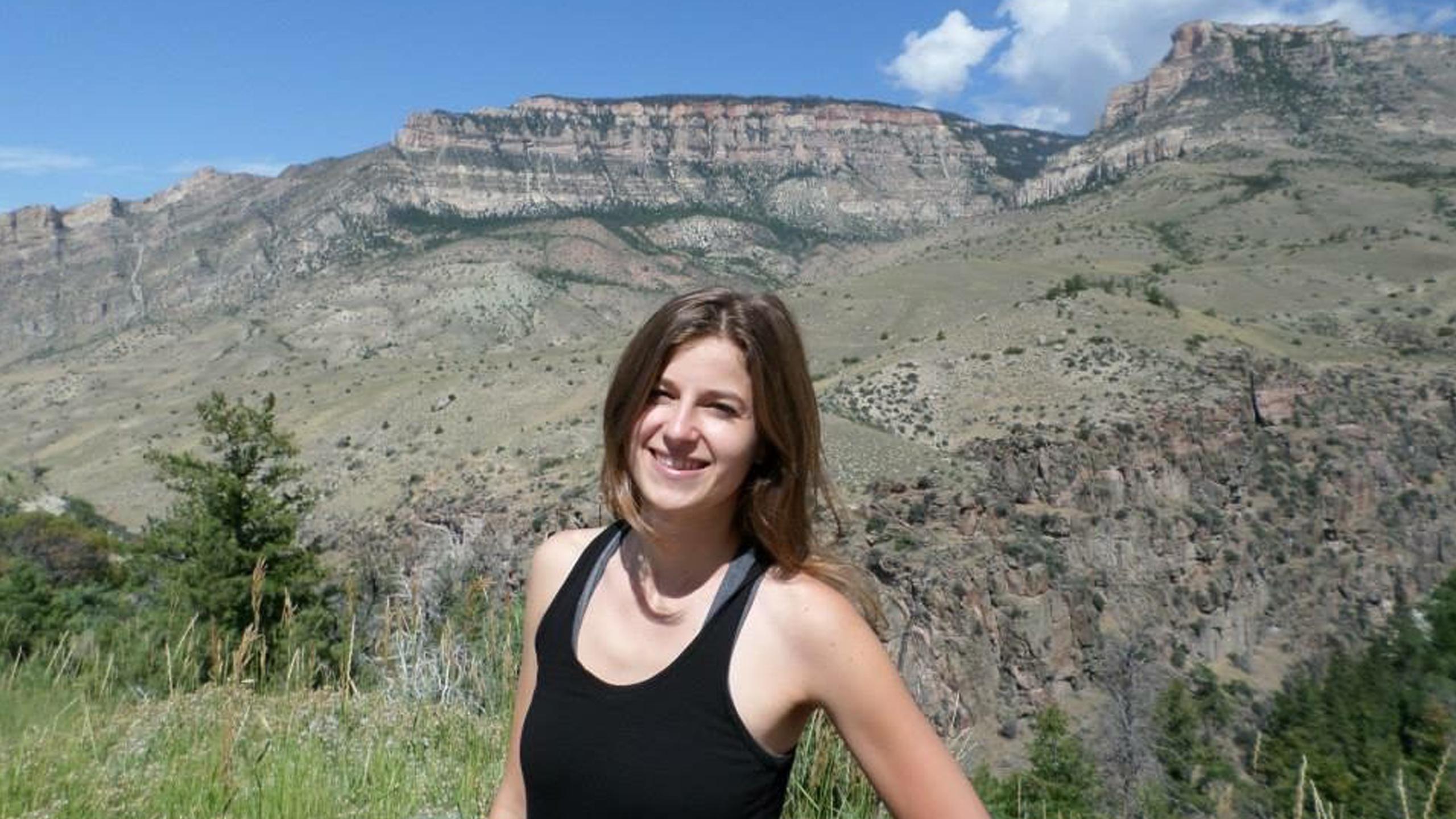 Introducing, Marissa Lada! – Meet a B&V'er – Board & Vellum