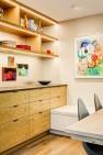 Woodinville Pivot – Modern Interior Design – Board & Vellum