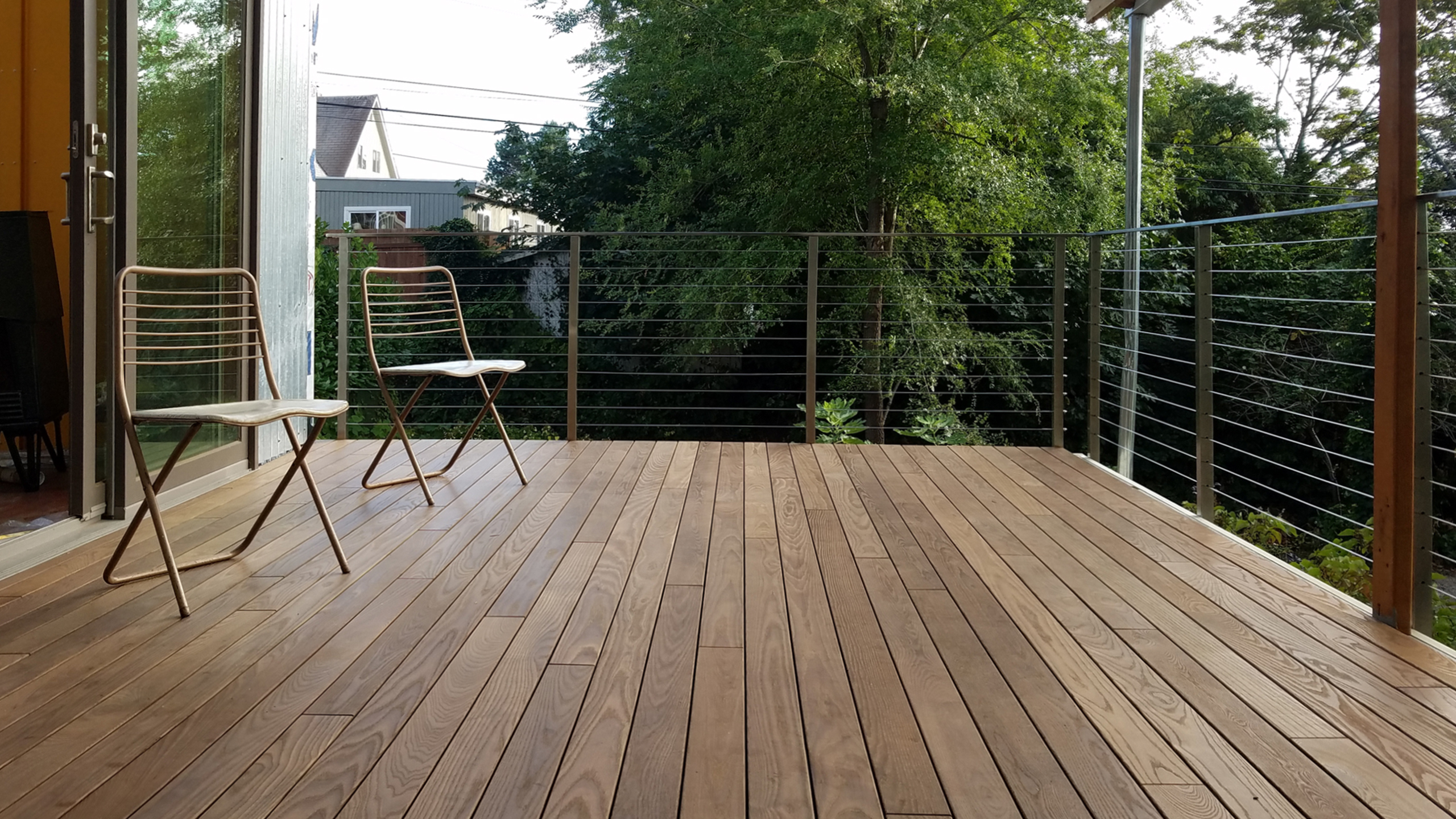 Types of Wood Decks – What Material Should I Use for My Deck  – Board    Vellum 257f853d0