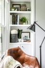 Crow's Nest Cottage – City Cottage – Board &  Vellum Interior Design FF&E