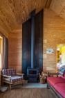Cabins in Eastern Washington – Board & Vellum