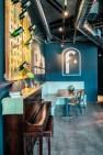 Footprint Wine Tap – Wine Bar Capitol Hill – Board & Vellum