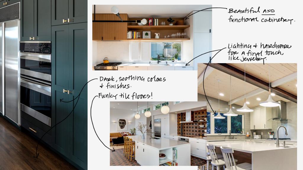 100 Creative Kitchen Ideas