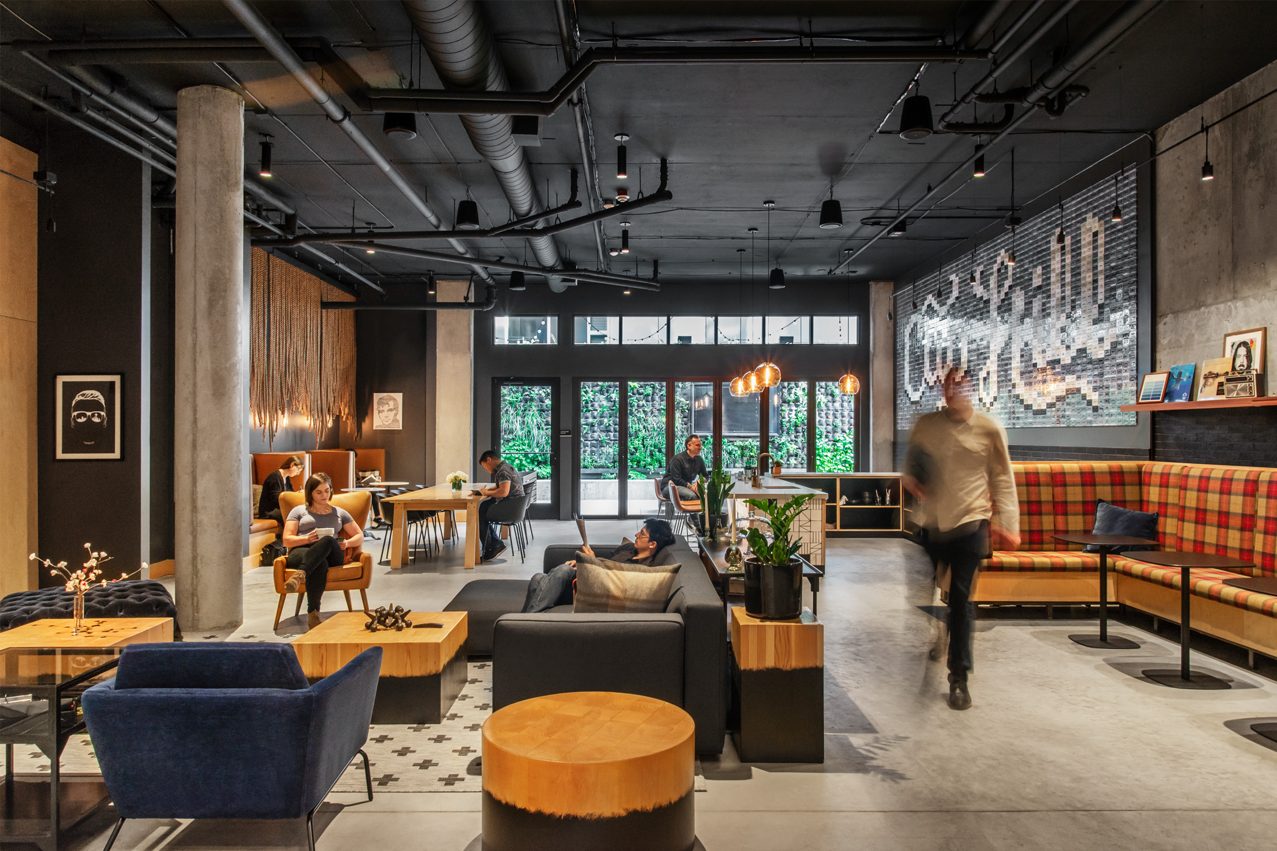 Why Amenity Spaces In Multifamily Buildings Are Worth It