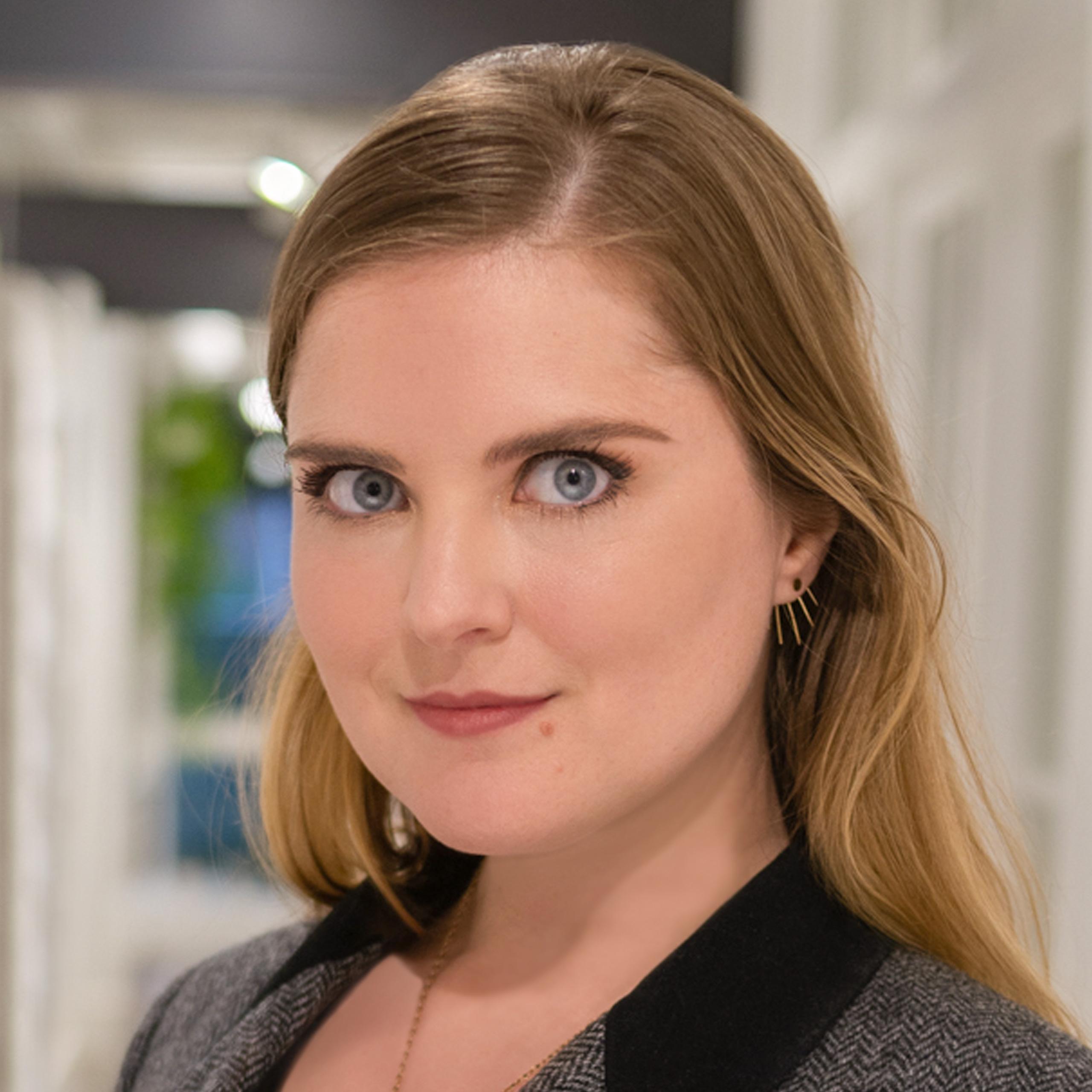 Rachel Simrell Scott